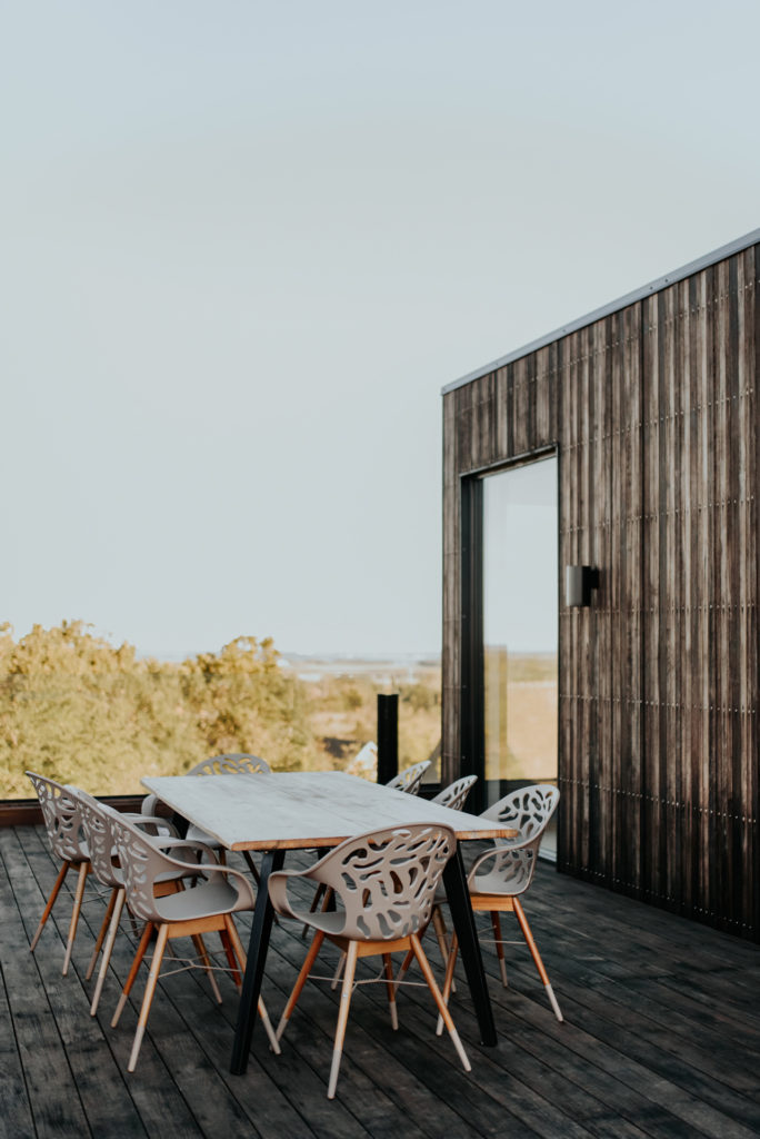 rot resistant wood siding