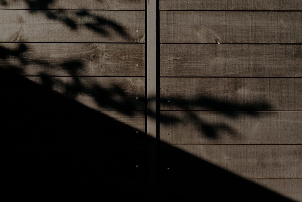 thermally modified wood siding